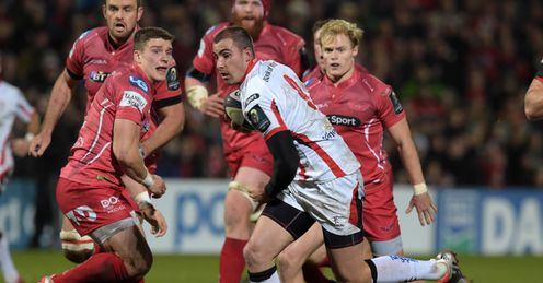 Boxing Day's PRO12 preview