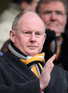 Wolves chief fined for outburst