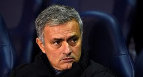Mourinho hoping players are motivated