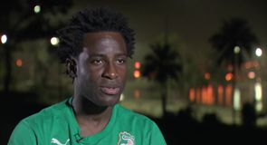 Bony: Right time to leave Swansea