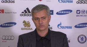 Mourinho ashamed of 'disgraceful' defeat