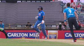 The WACA's unpredictable wicket