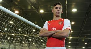 Gabriel in line to make debut