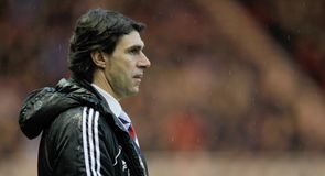 Karanka: Mourinho phones for advice
