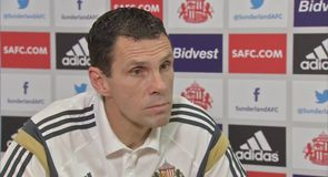 Poyet delighted with Defoe signing