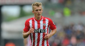 Koeman delight with Ward-Prowse contract
