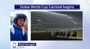 Dubai World Cup Carnival Preview