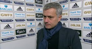 Jose pleased with 'unexpected' win