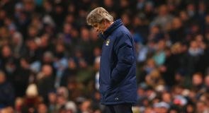 Pellegrini: We lacked creativity