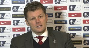 Cotterill praises Hammers defence