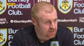 Dyche - Ings' staying put