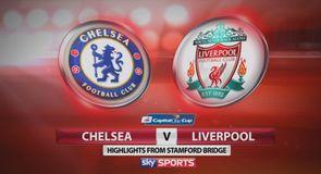 Chelsea 1-0 Liverpool