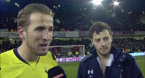 Delight for Kane & Mason