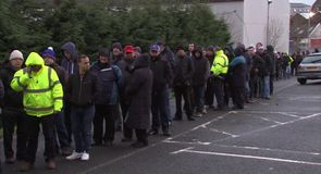 Rangers release tickets for Old Firm clash