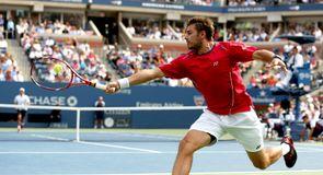 Djokovic v Wawrinka: US Open 2013