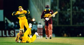 World Cup Classics - Australia v W.Indies - 1996