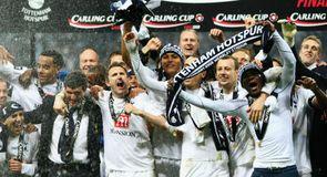 Sky Sports Vault | Chelsea 1-2 Tottenham