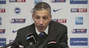 Hughton rues slow start