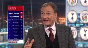 Thompson - Kane for England
