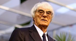 Ecclestone - No plans to buy F1