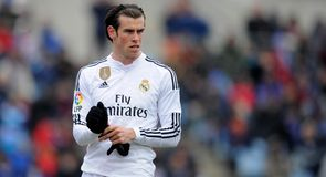 Getafe v Real Madrid