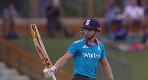 Buttler and Taylor lead by example
