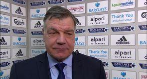 West Ham v Hull - Allardyce