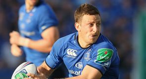 Leinster clinch late draw