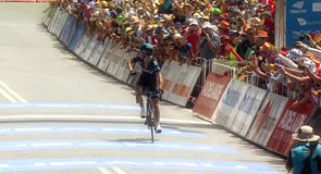 TDU Stage 5 - How it unfolded