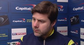 Pochettino expected tough game