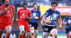 Toulouse out after dramatic loss