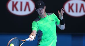 Murray beats Bhambri