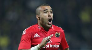 Nine-try Munster thrash Sale