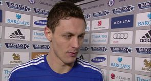 Matic satisfied with draw