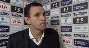 Poyet - We need to get better