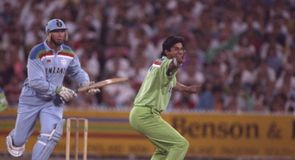 World Cup Flashback - The king of swing