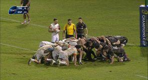 Treviso 23-20 Ospreys