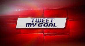 Tweet My Goal - 26th January