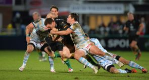 Northampton 8-32 Racing Metro
