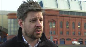 Graham confident of fans' influence
