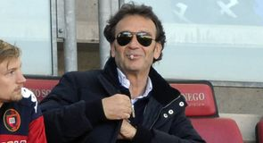 Cellino in shock
