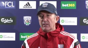 Pulis proud of Premier League