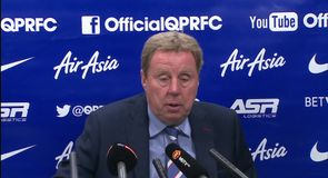 Redknapp - What will be will be