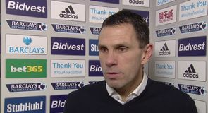 Perfect afternoon for Poyet