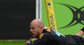 Wasps v Gloucester: Teams