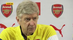 Wenger - Talks progressing with Villarreal