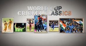 World Cup Classics - Sri Lanka v S. Africa -2007