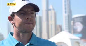 McIlroy excited by Augusta