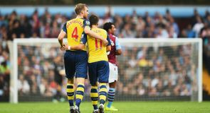 Redknapp's Arsenal v Aston Villa Preview