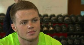Sydney move excites Burgess